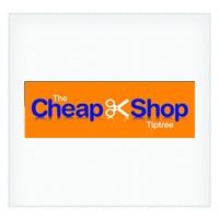 Cheap Shop Tiptree