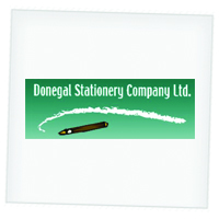 Donegal Stationery