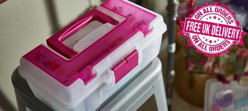 Easy Travel Storage Solution