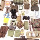 PLCE Combat Order CS95 - 2006