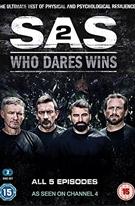 SAS - Who Dares Wins